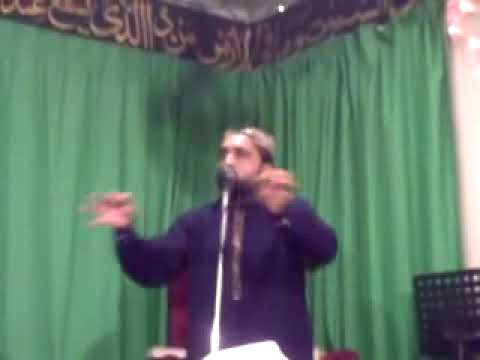 Darood Taj  Qari Shahid video