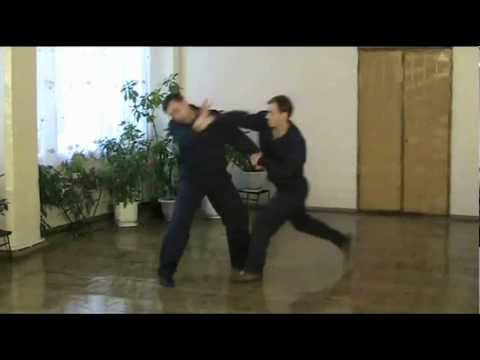 Hand-to-Hand Combat TORNADO,Demonstration of Combat Style-Slow Motion Image 1