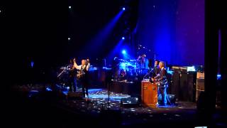 Tom Petty - Learning to fly - Köln Lanxess Arena 25.06.12