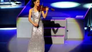 Vanessa Mae - Night Flight.    www.camping.ru
