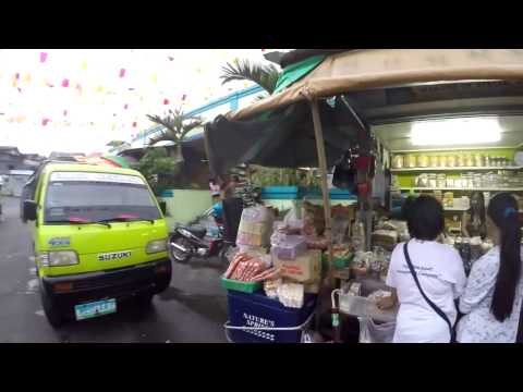 Lucban  Quezon City Philippines visit to Adrian & Connies place Gopro 4 silver 5 of 5