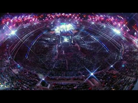 Watch WWE Wrestlemania 32 (2016) Online Free Putlocker