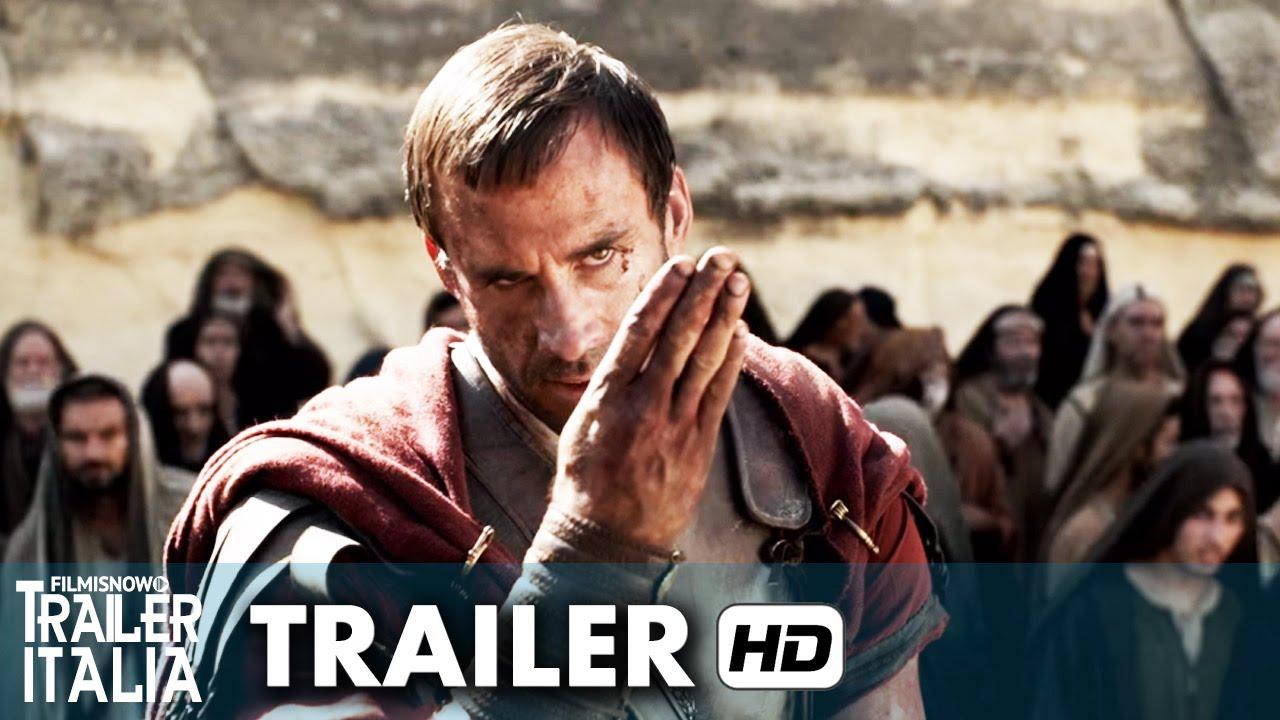 RISORTO Trailer Italiano Ufficiale - Joseph Fiennes, Tom Felton [HD]