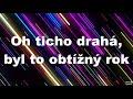 Imagine Dragons - Bad Liar (CZ Text / Czech Lyrics)