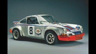 Project Cars 2: 1973 Porsche Carrera RSR 2.8 on California Highway!