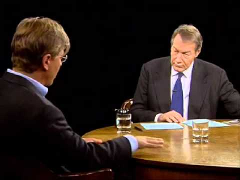 The Social Network   Charlie Rose 1 Of 2