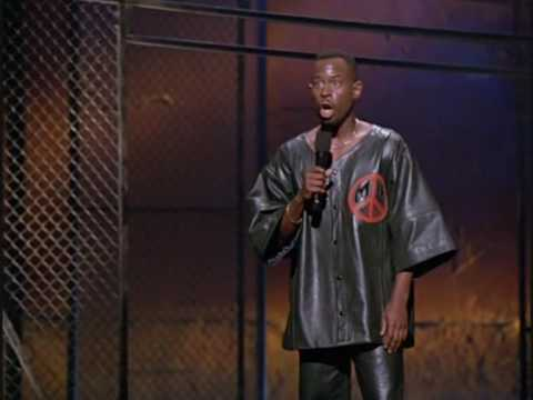 Martin Lawrence: You So Crazy! Part 1