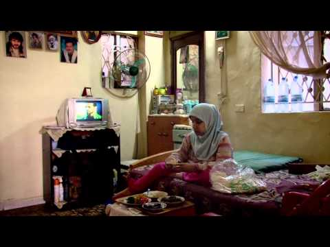 Life In The Shadows - Palestinians in Lebanon
