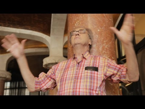 "Walter Lewin, MIT professor: ""All of you have now lost your virginity... in Physics!"" (interview)"