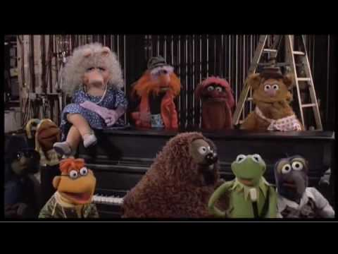 Muppets - You Can