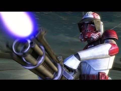 Star Wars Clone Wars Video Game Star Wars The Clone Wars Top 5