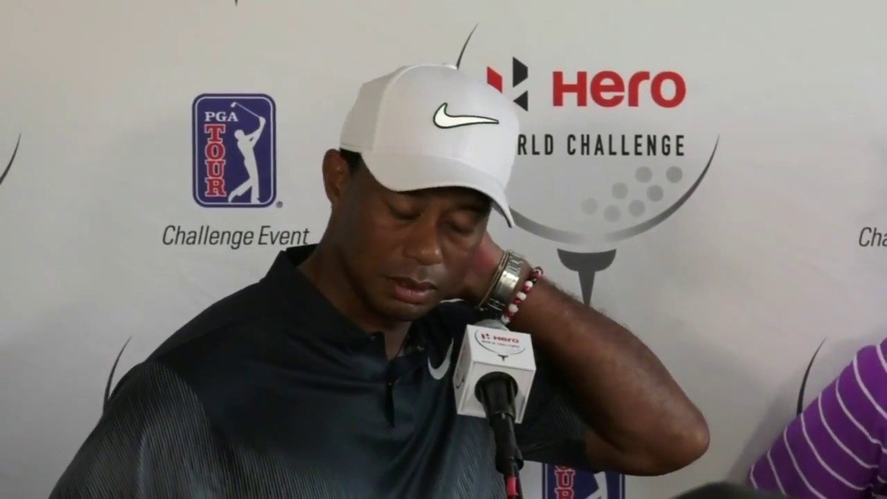 Tiger Woods can't recover from rough start in Round 3 | ESPN