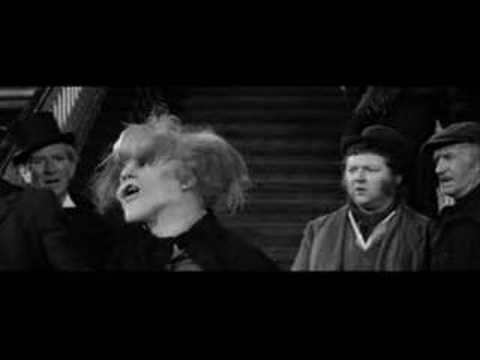 The Elephant Man - Train Station Scene