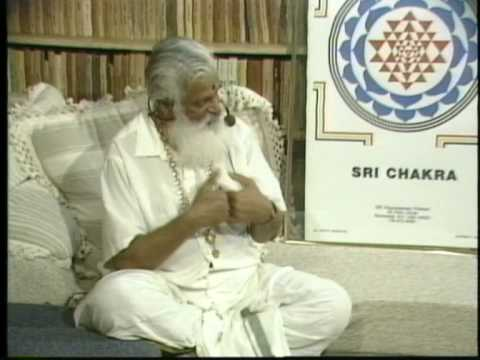 Guruji - Sri Amritananda talks about, your body is a Temple, Rituals, and its purpose!