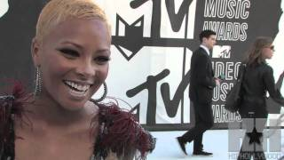 Eva Denies Dating Flo Rida - HipHollywood.com