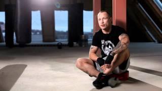 Raju 7 võitleja videotutvustus: Dmitri Ivanov