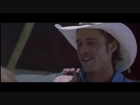 Thelma Louise Brad Pitt As Jd