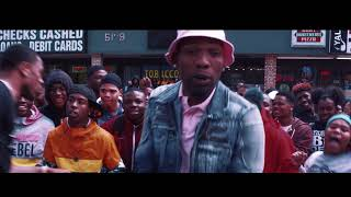 Blocboy Jb No Chorus Pt 11 Prod By Tay Keith Official Audio Shot By Afredrivk Ali