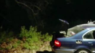 Worst-Case Scenario - Auto Unter Strom