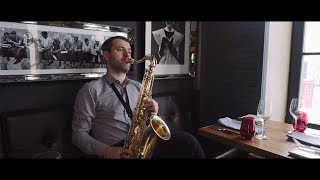 Download Lagu Julio Iglesias - Crazy [Saxophone Cover] by Juozas Kuraitis Gratis STAFABAND