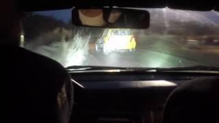 WP 1 Lausitz Rallye