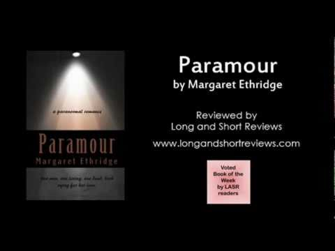 Paramour - LASR Book of the Week