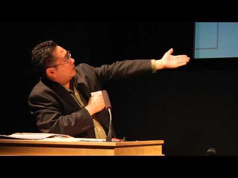 From Newsprint to New Media 3 of 6 - Presentation by Kenji Taguma, Nichi Bei Weekly