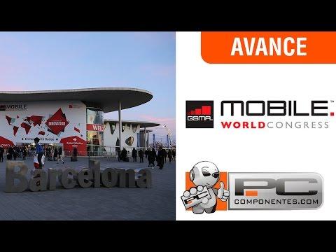 MWC 2015 - Avance