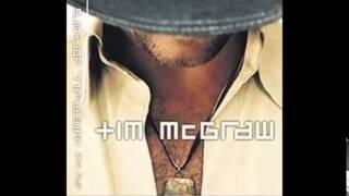 Watch Tim McGraw Comfort Me video