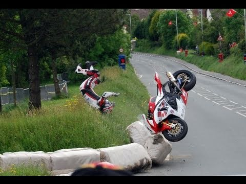 Le Tourist Trophy, les jeux du cirque ? ( video contenu officiel moto journal )