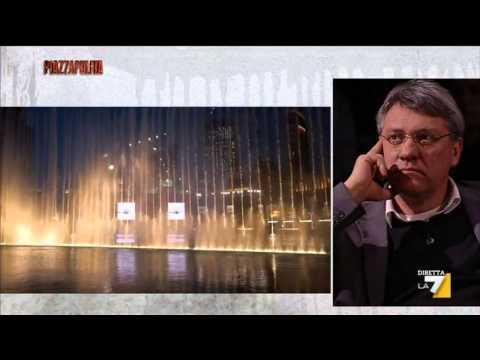 Dubai, la ricchezza e il lusso di un