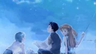 Evangelion 3.0 - (Cover) Beautiful World ~ Rebuild of Evangelion
