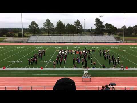 Navarro College Band 2014