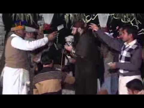 Tu Rahim Vi Hain +ya Hayyu Ya Qayyum With Daf By Asif Chisti New Mehfil 2014 video