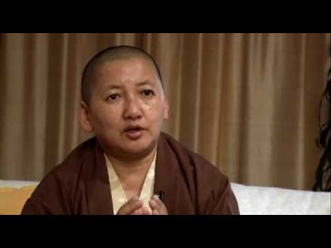 What Meditation Really Is: Khandro Rinpoche