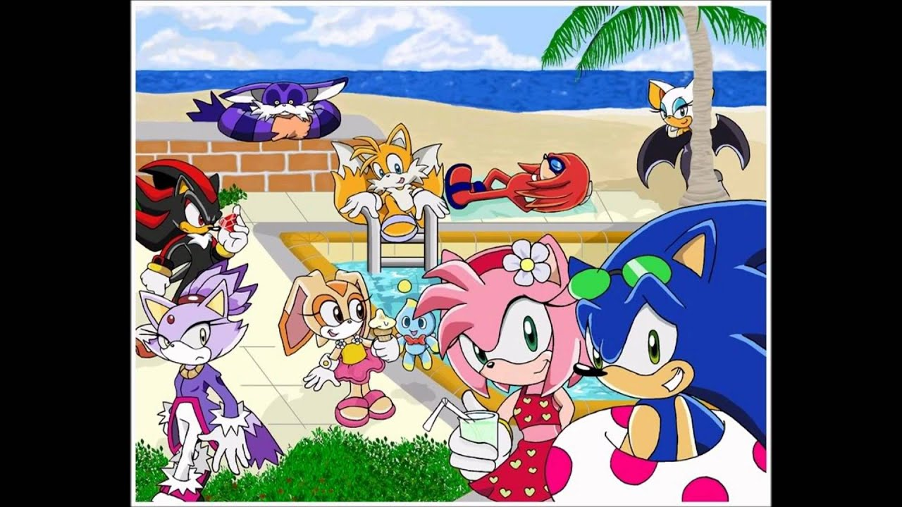 Sonic the hedgehog hent hentia films