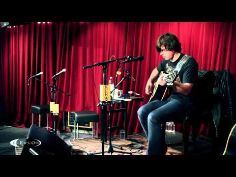 "Ryan Adams performing ""Winding Wheel"" on KCRW"