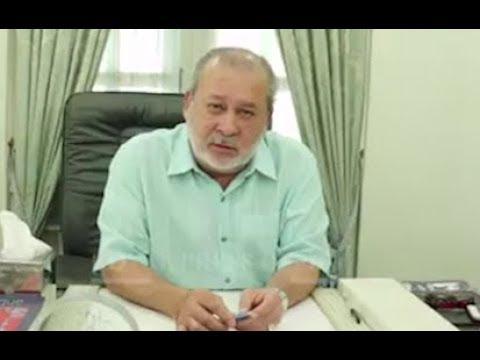 Terima keputusan PRU-14, titah Sultan Johor