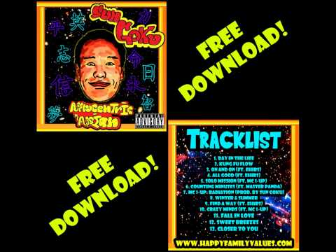 Afrocentric Asian Mixtape - Free Download!!!