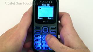 Alcatel One Touch 228