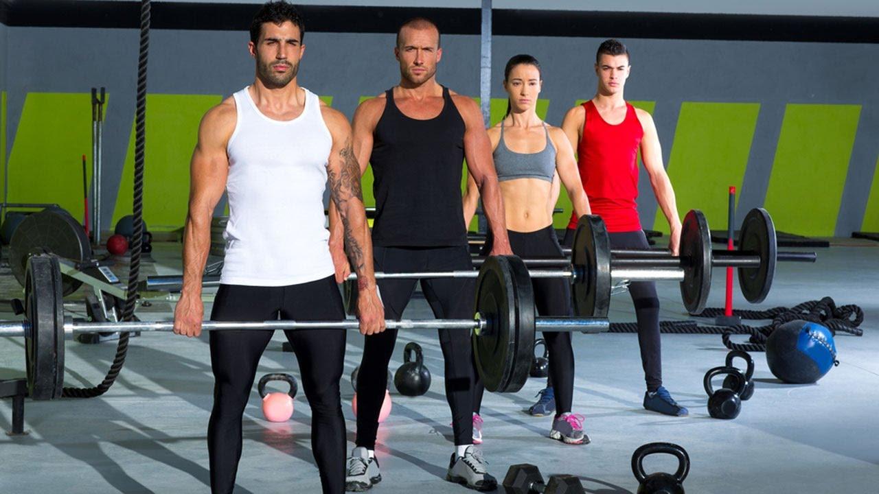 E tu di che fitness sei?