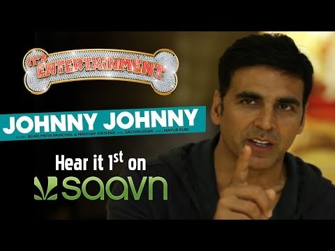 Akshay Kumar's Message To His Fans | It's Entertainment