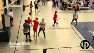 Samuel Bland- Highlights from Shining Stars Showcase Tampa