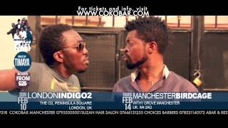 BASKETMOUTH -