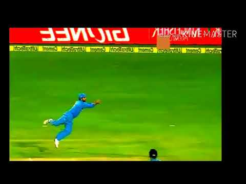 Top 5 Catches in World Cricket History