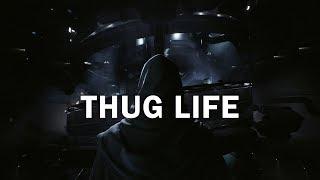 """""""THUG LIFE"""" Freestyle Rap Beat Instrumental   Trap beats   Newstreetmelody"""