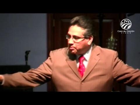 Chuy Olivares - La iglesia que fue inmoral
