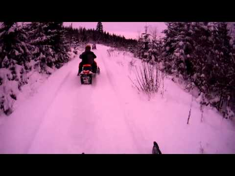 SNOWMOBILE EXPEDITIONS PL SK CZ