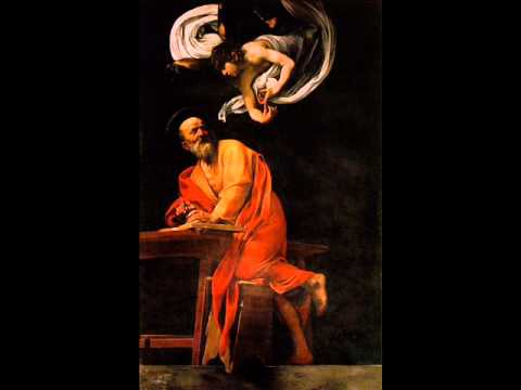 Bach - St. Matthew Passion, BWV 244 - Part One Music Videos