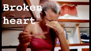 From exitement to a broken heart  | 22° SOUTH | Ep.39